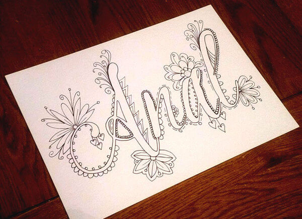 awesome Coloring Book 10