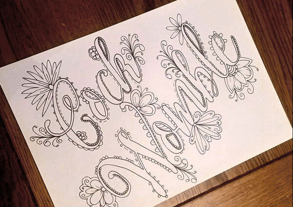 awesome Coloring Book 8