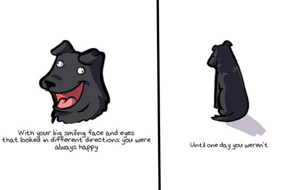 Illustration Of Dog 2