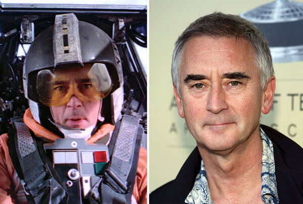Star Wars Actors Then And Now 13