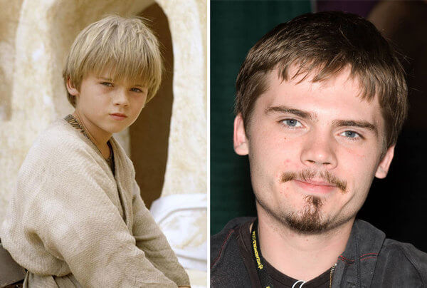 Star Wars cast Then And Now 18