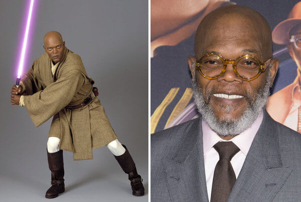 Star Wars Actors Then And Now 12