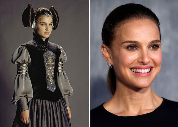 Star Wars Actors Then And Now 4