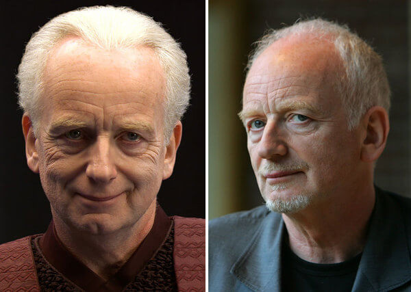 Star Wars Actors Then And Now 16