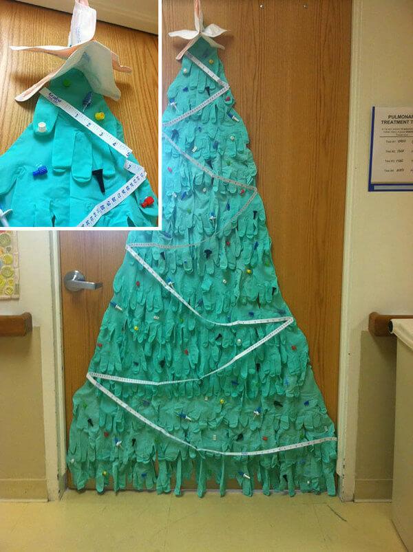 christmas hospital decorations 9