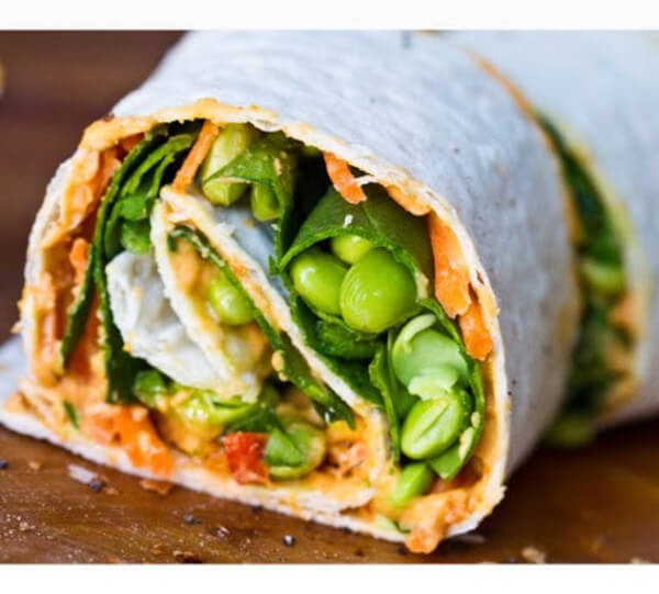 Easy Healthy Lunches 13