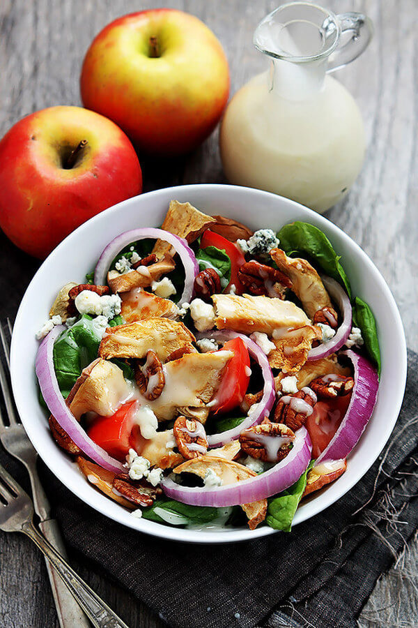 Easy Healthy Lunches 24