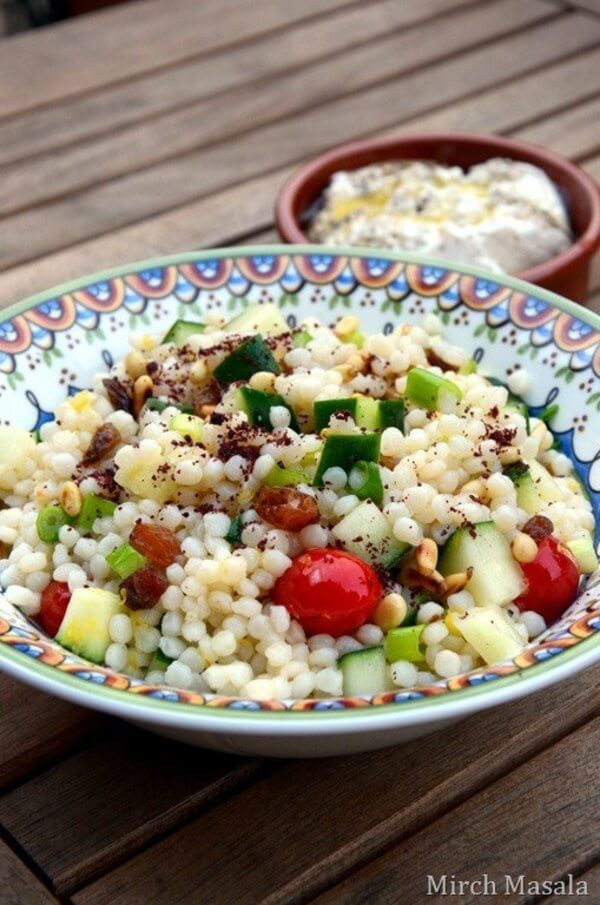 Easy Healthy Lunches 8