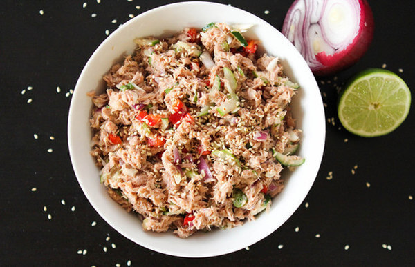 Easy Healthy Lunches 9