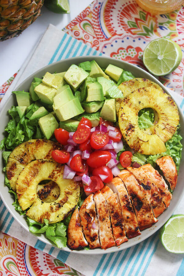Easy Healthy Lunches 3