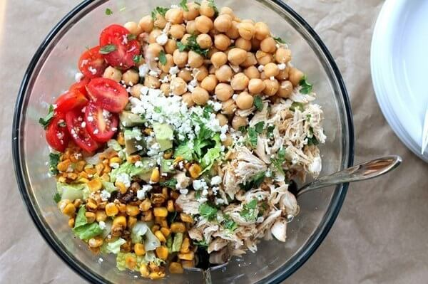 Easy Healthy Lunches 15