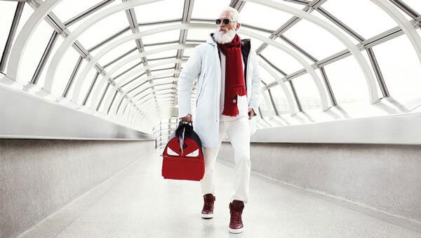 stylish santa 4