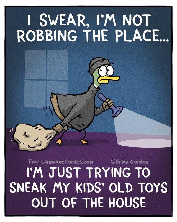 parenting comics 1