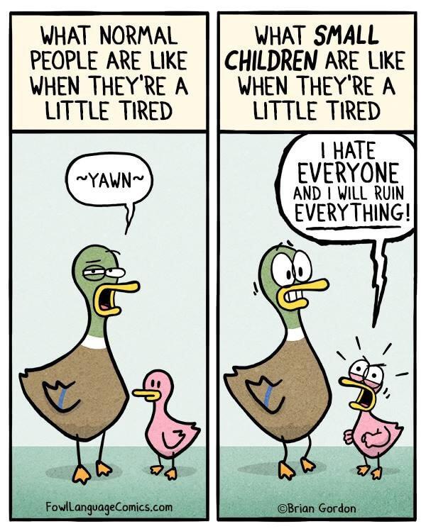 parenting comics 2