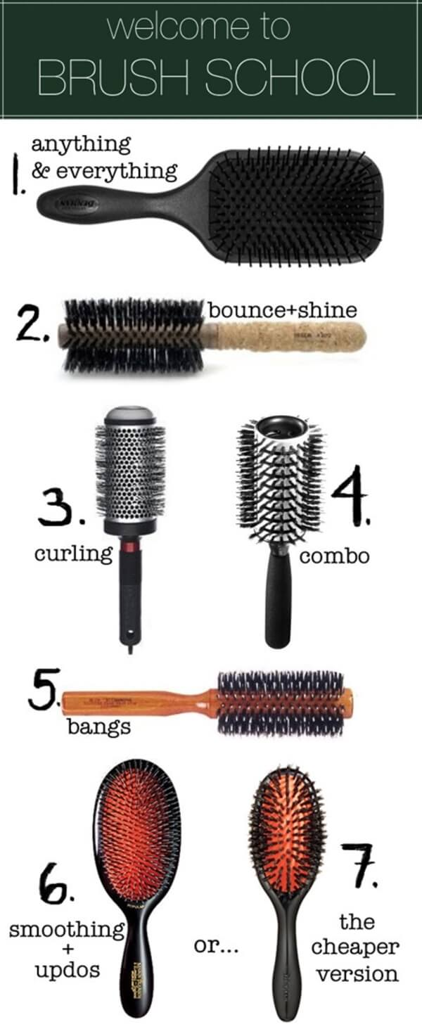 hair tips and tricks 13