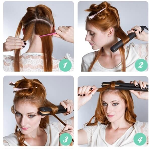 hair tips and tricks 10
