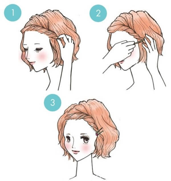 hair tips and tricks 8