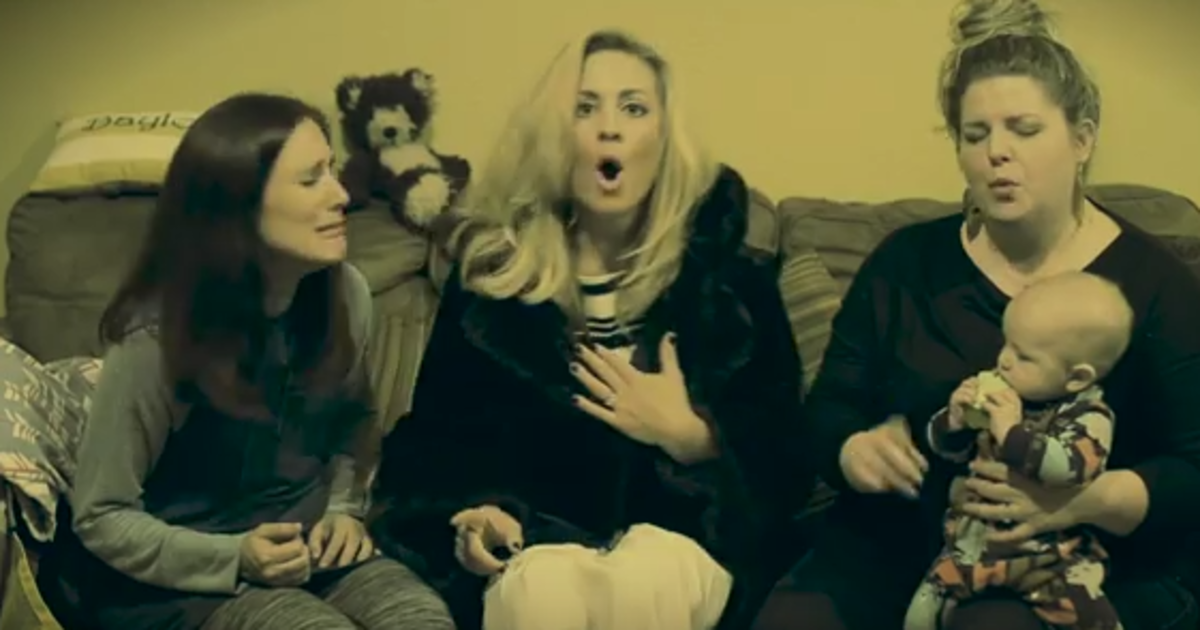 Hello From The Mother Side Is The Best Adele 39 S 39 Hello 39 Parody Ever