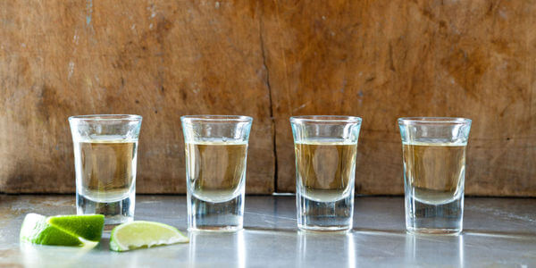 Tequila Help You Lose Weight 1