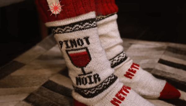 Socks That Pause Your Show 1