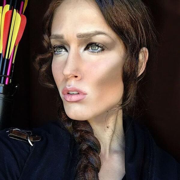makeup artist photos 14