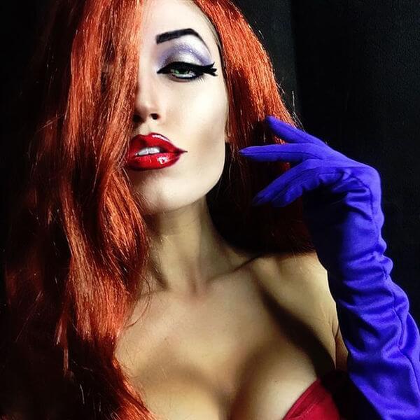makeup artist photos 7