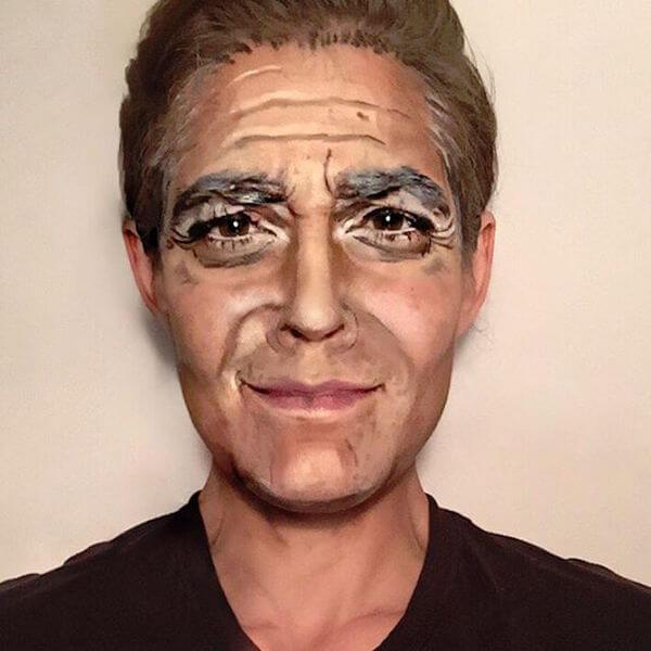 makeup artist photos 12