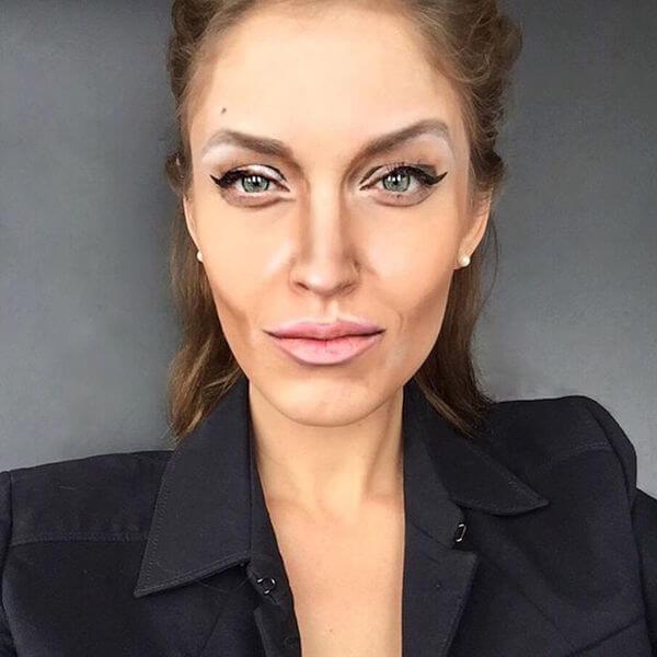 makeup artist photos 13