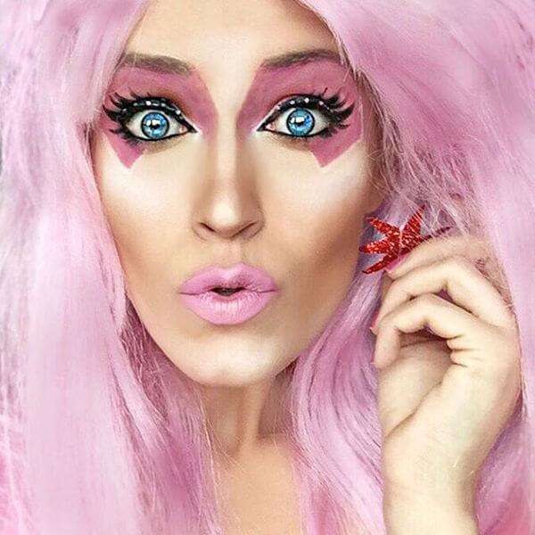 makeup artist photos 17
