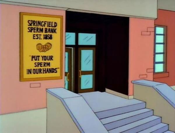 funny simpsons pictures 8