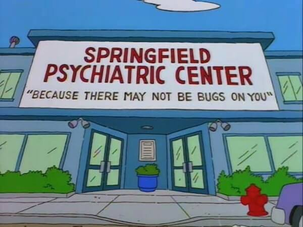 funny simpsons pictures 12
