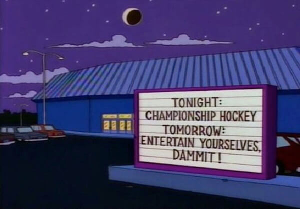 funny simpsons pictures 11