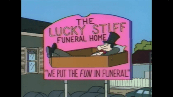 funny simpsons pictures 7
