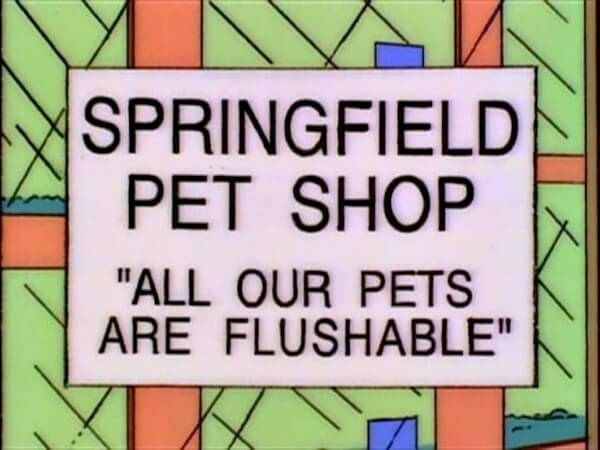 funny simpsons pictures 13