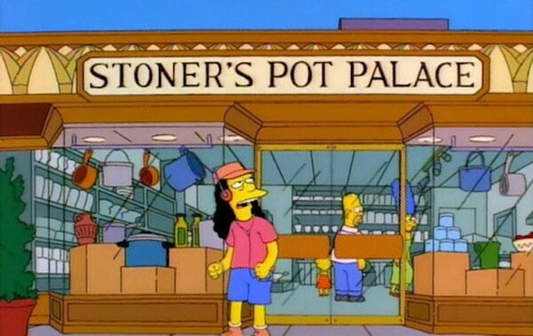 funny simpsons pictures 18