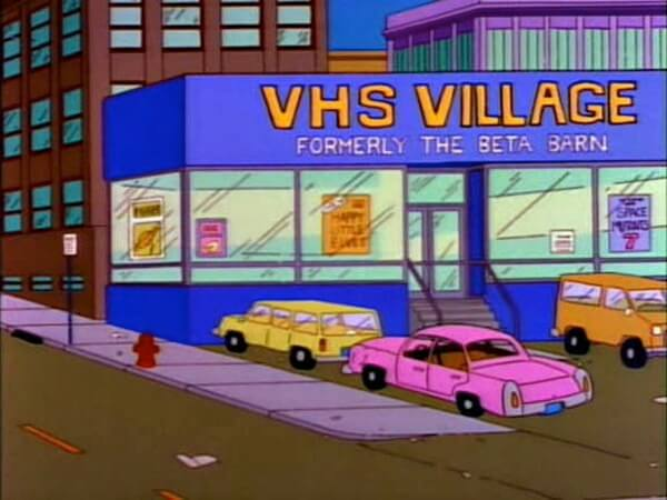funny simpsons pictures 4