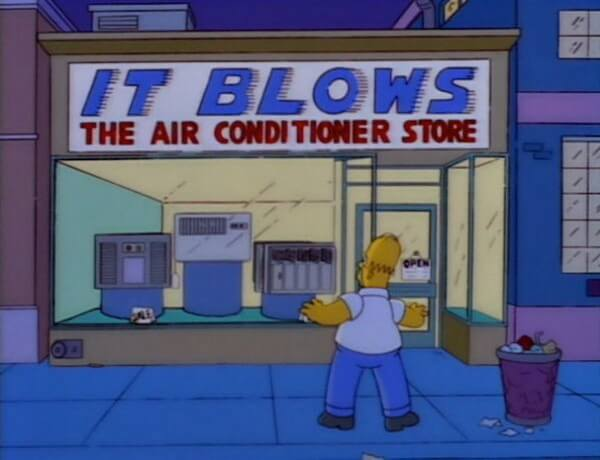 funny simpsons pictures 21