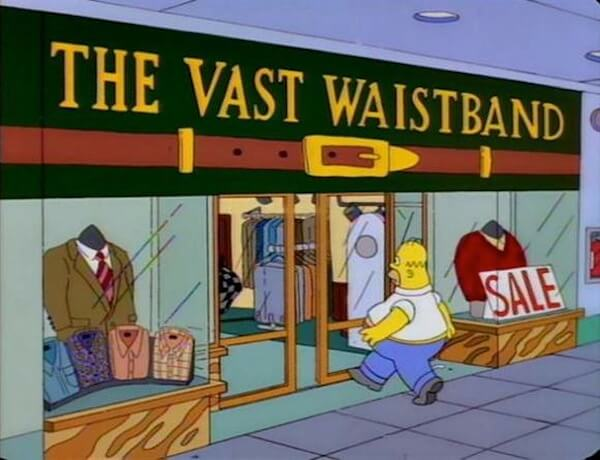 funny simpsons pictures 16