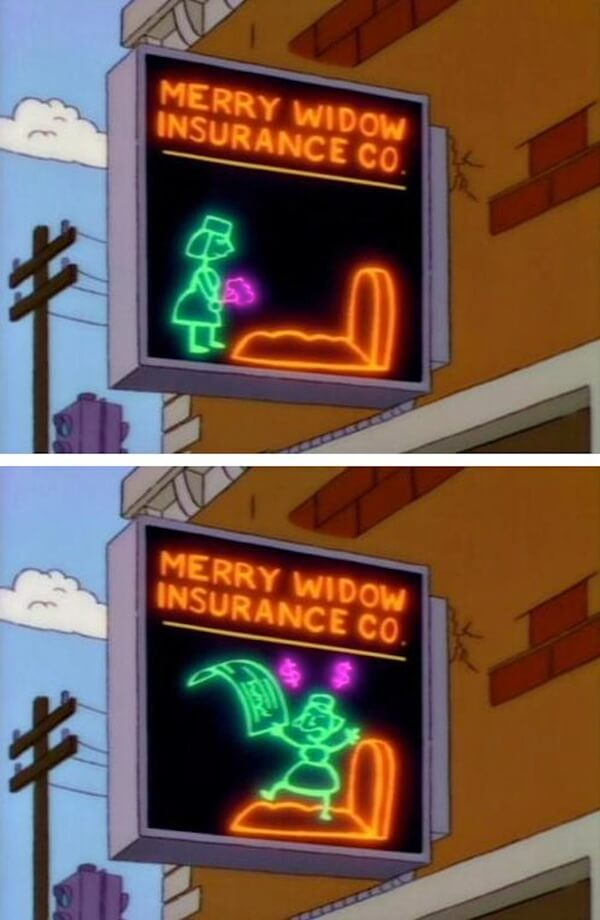 funny simpsons pictures 6