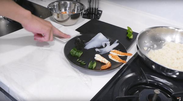 sushi koi 8