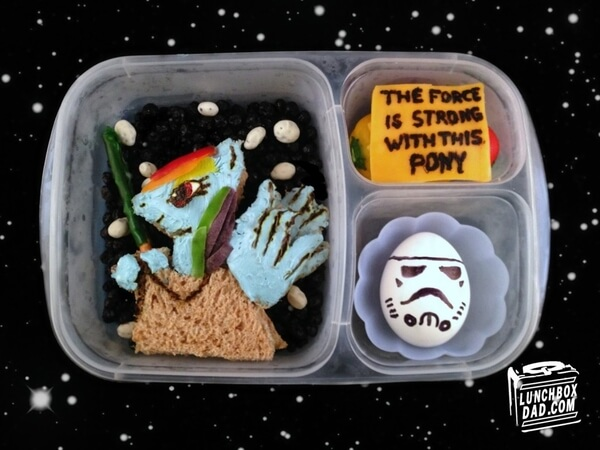Star Wars Lunches 6