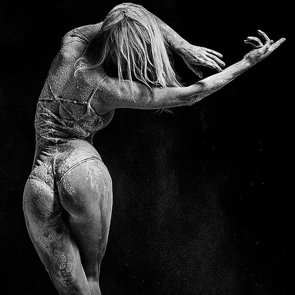 powerful dance portrait 16
