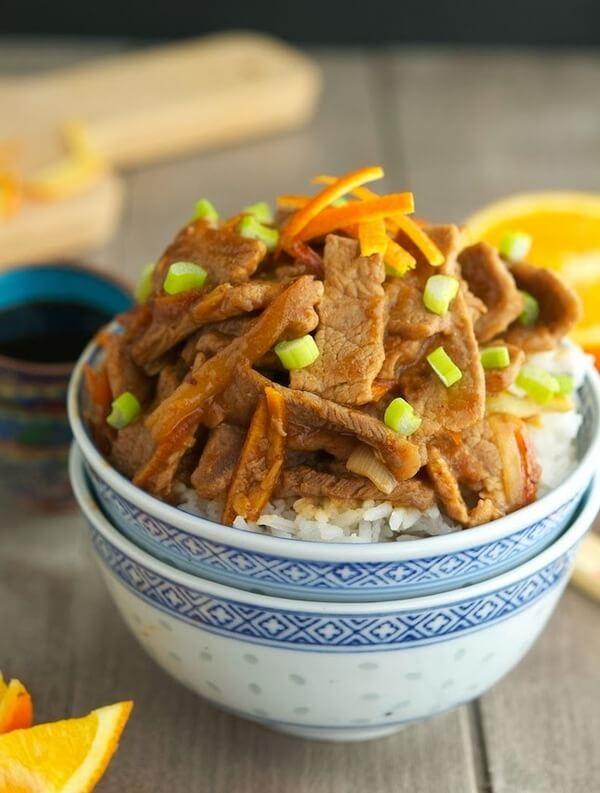 Chinese Food recipe 3