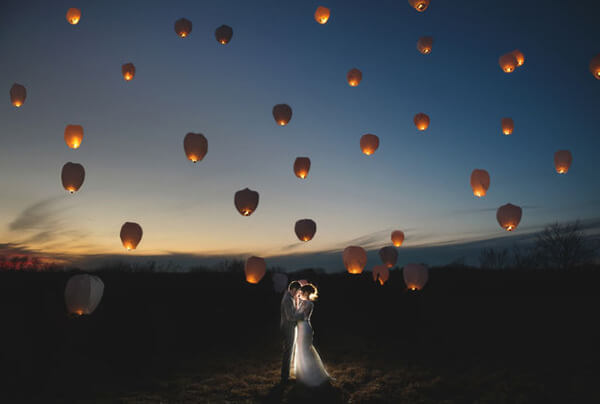Top Wedding Photographs 1