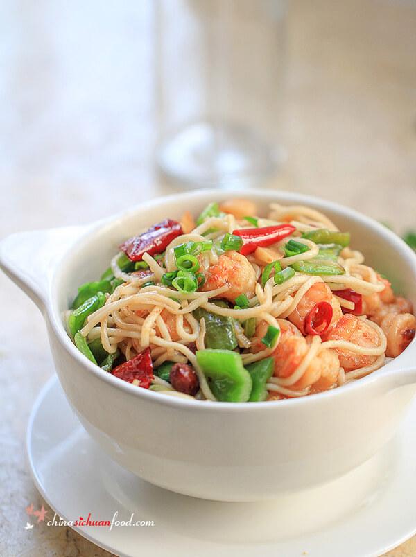 Chinese Food recipe 6
