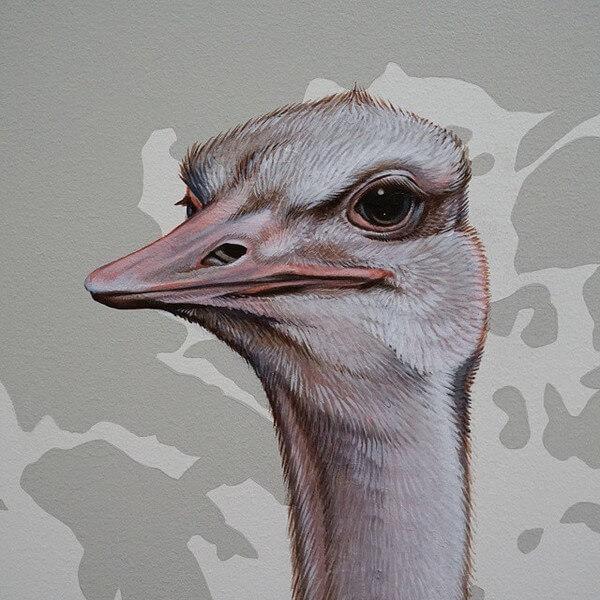 birds painting 7