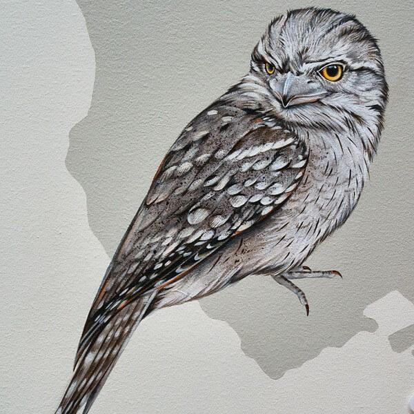 birds painting 6