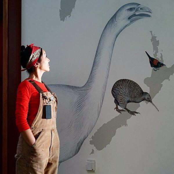 birds painting 4