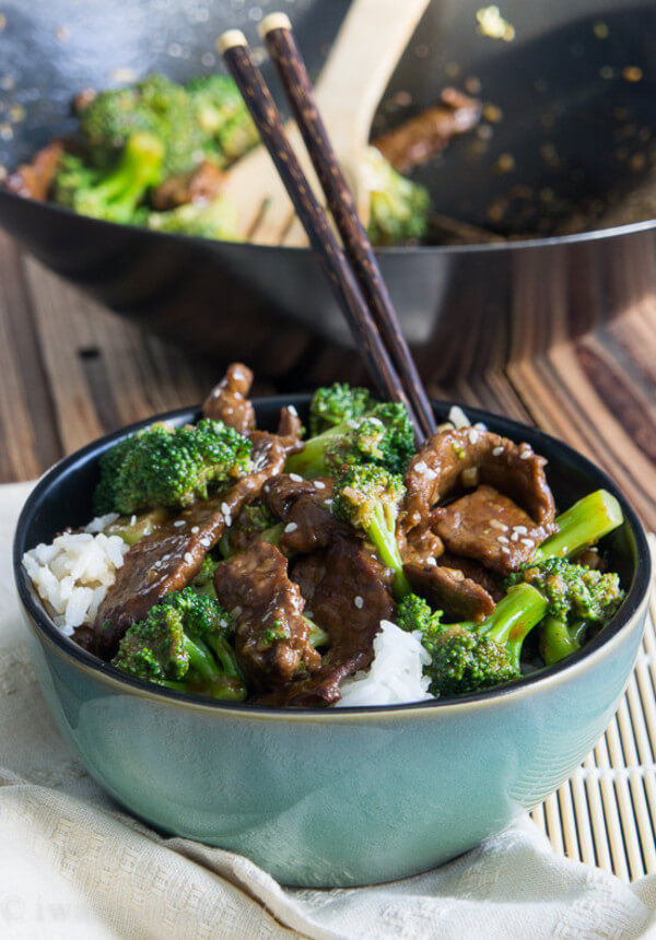 Chinese Food recipes 8