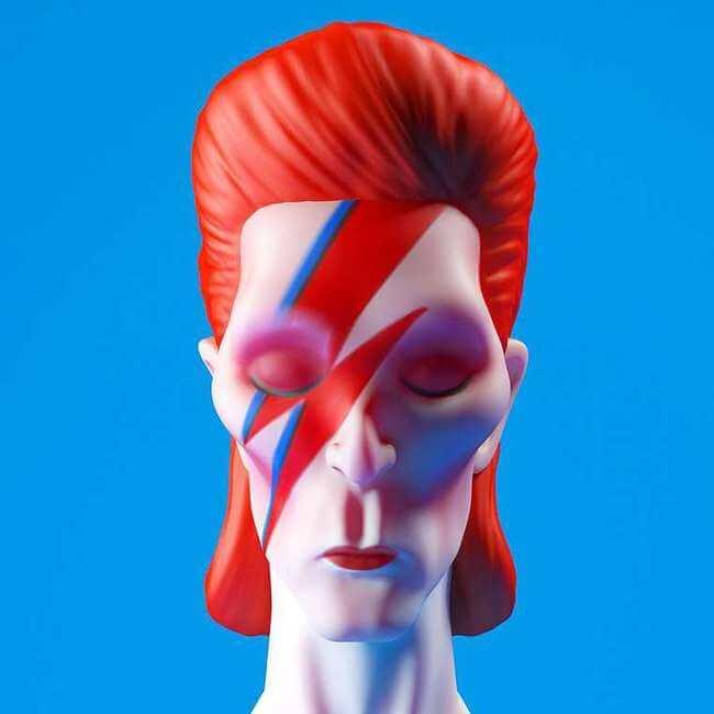 vinyl idol 11